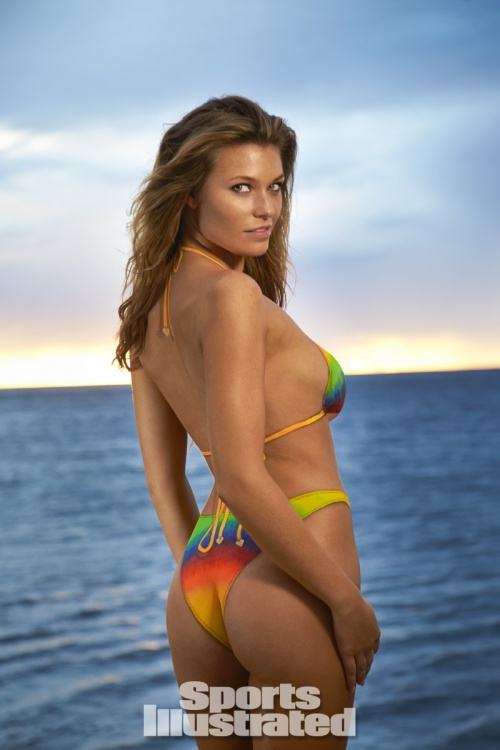Sport Illustrated Swimsuit Issue 2014 (716 фото)