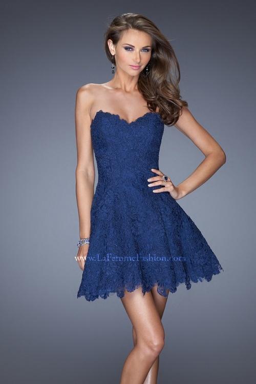 Коллекция платьев 5 - платье для коктейля (184 фото)