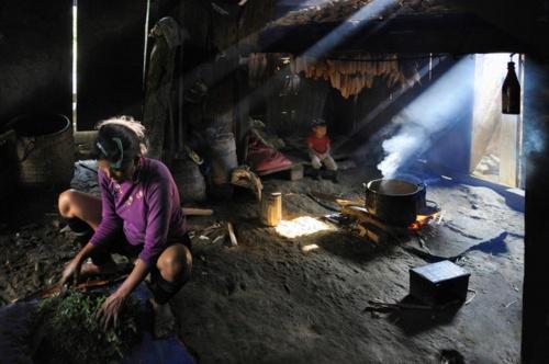Фотограф Weerapong Chaipuck (67 фото)