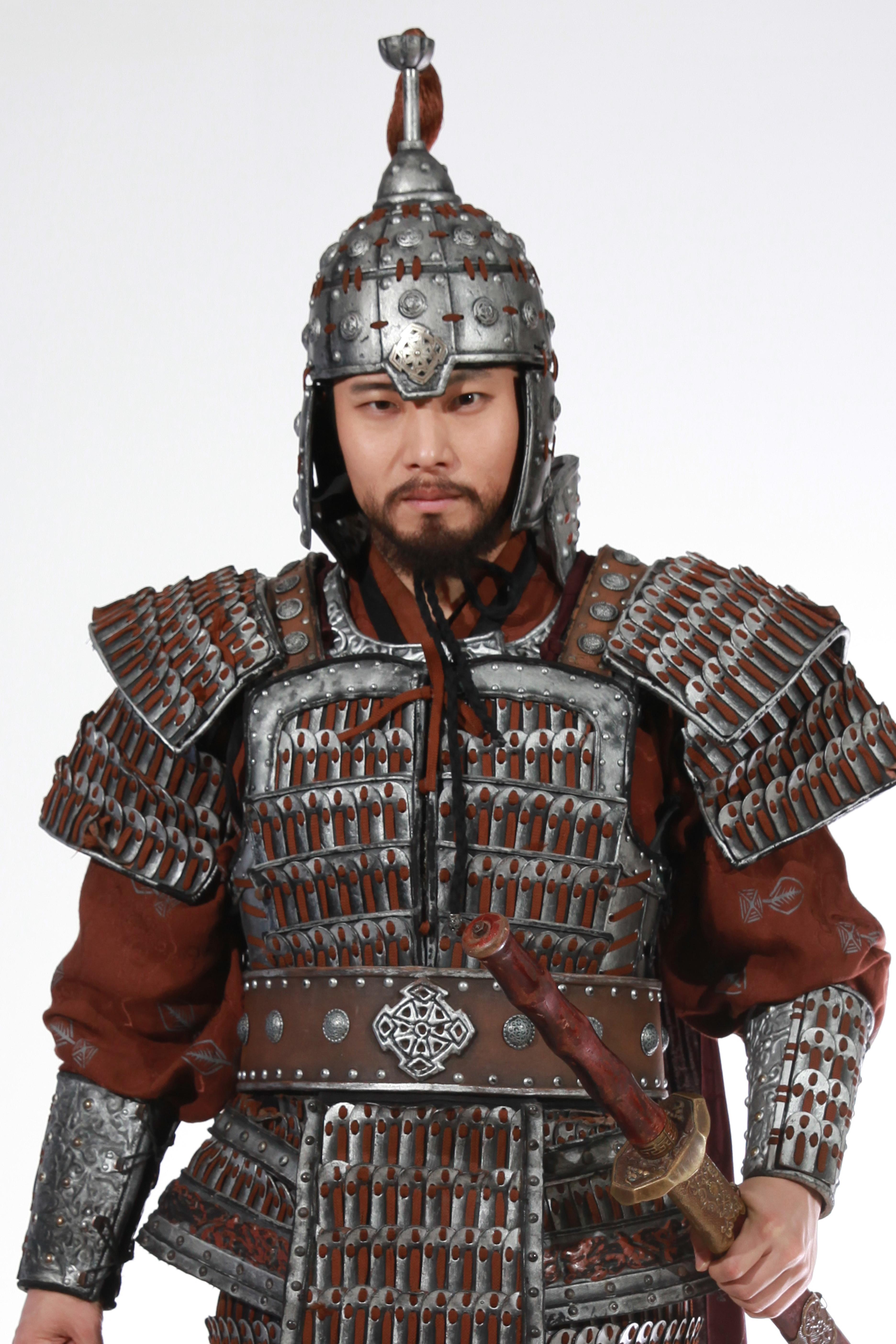 такой фото монгольских воинов папилломы половых