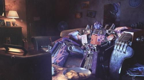 Подборка Digital Art (Часть 2) (800 фото)