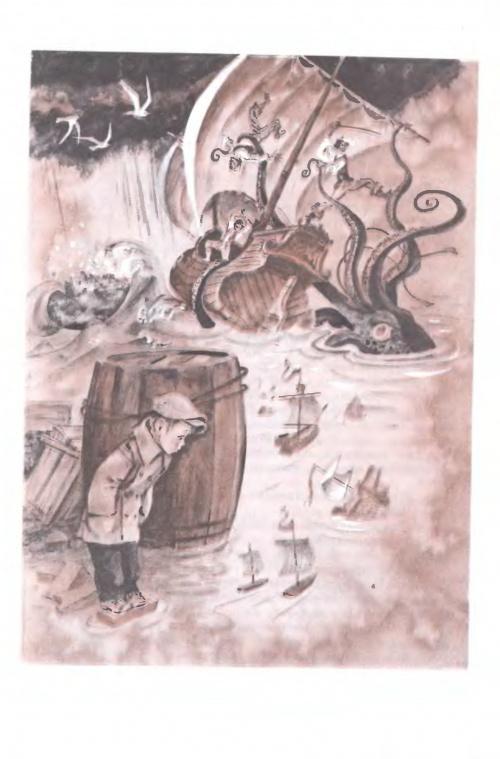 Любимые художники нашего детства - Анатолий Михайлович Елисеев - часть 2 (91 работ)