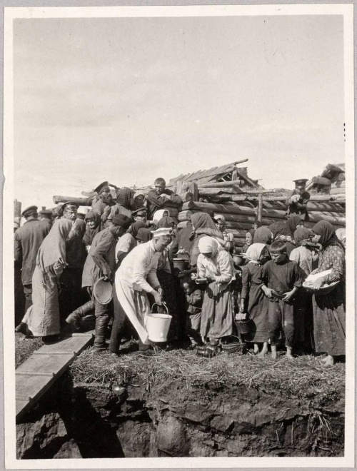 Семейный альбом Романовых (457 фото) (2 часть)