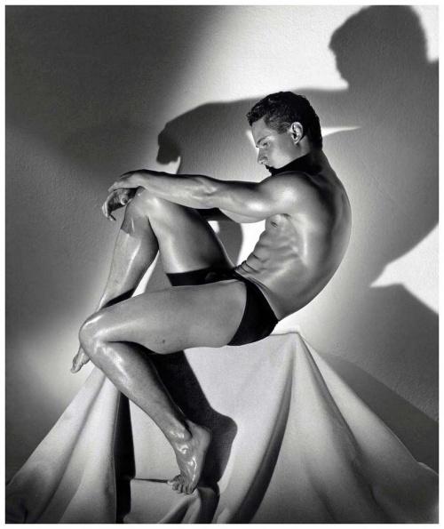 Herb Ritts - Легенды на Фото (51 фото)