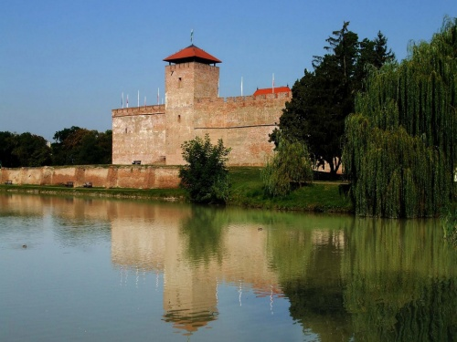 Замки и Дворцы (Castles and Palaces) (613 фото)