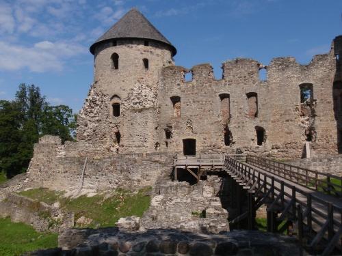 Замки и Дворцы (Castles and Palaces) (613 фото)