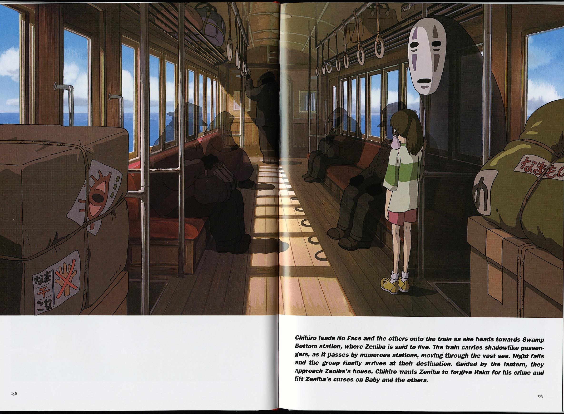 Смотреть онлайн аниме в поезде 19 фотография
