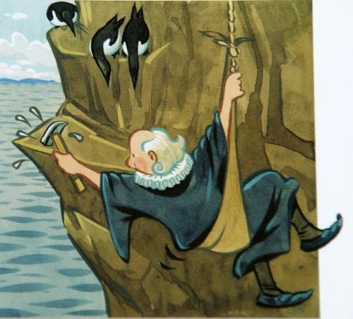 Иллюстраторы - наши современники - Brian Pilkington (Брайан Пилкингтон) (187 фото)