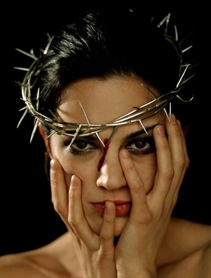 Фотографии профессиональных фотографов - Fashion, гламур, креатив, арт  (590 фото)