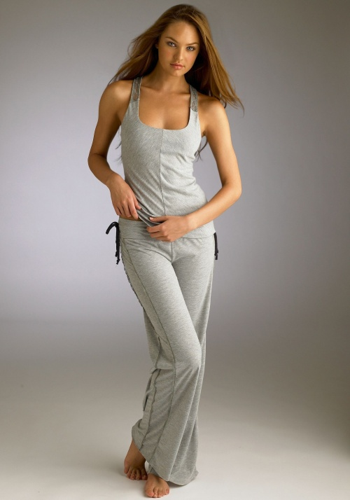 Candice Swanepoel (118 фото)