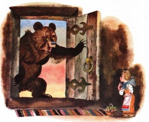 Любимые художники нашего детства - Анатолий Михайлович Елисеев - часть 1 (110 фото)