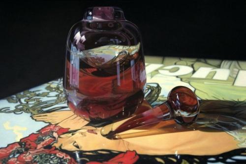 Суперреалистичные картины Джейсона де Граафа (18 работ)