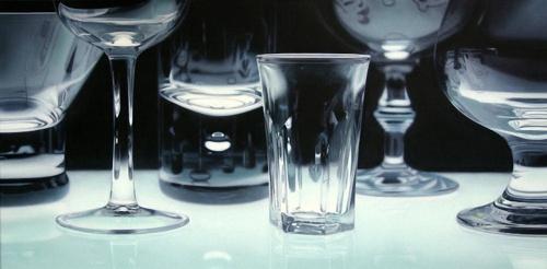 Суперреалистичные картины Джейсона де Граафа (18 фото)