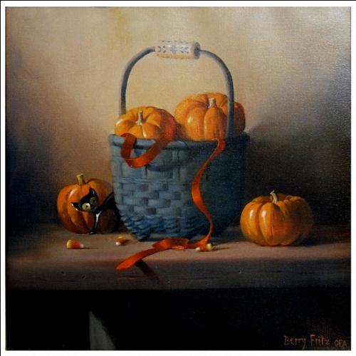 Художник Berry Fritz (154 работ)