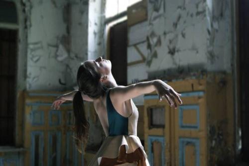 Фотограф Arlette Chiara Sivizaca Conde (42 фото)