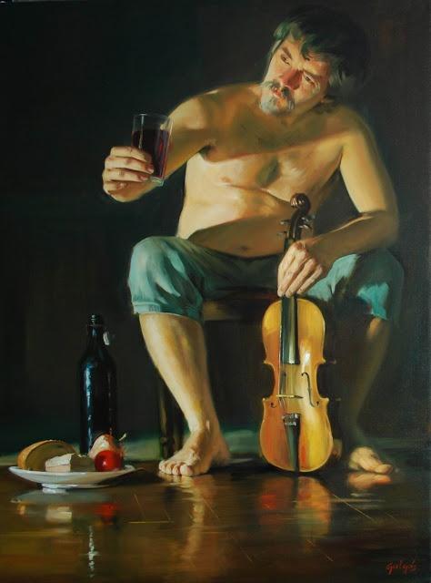Laszlo Gulyas (64 фото)