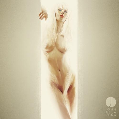 арт фото голых