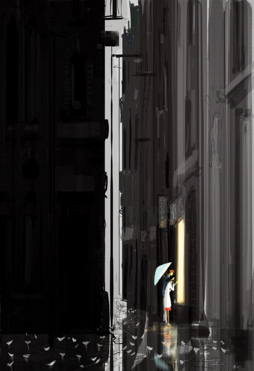 Pascal Campion (Паскаль Кэмпион) - новые работы (130 фото)
