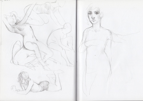 Artworks by Eric Hibbeler (sketcheth) (130 фото)