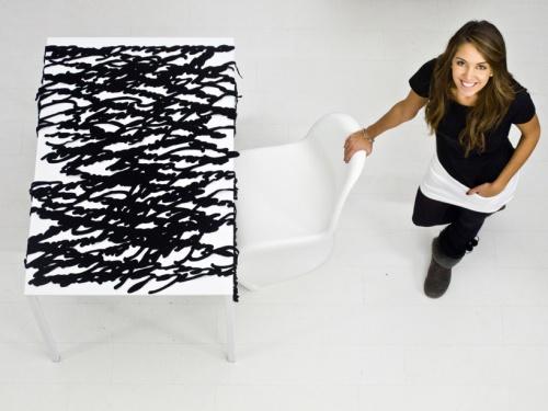Artworks by Italian industrial designer Camilla Fucili (72 фото)