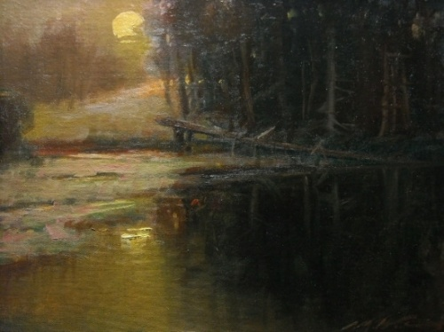 Художник F. Michael Wood (246 работ)