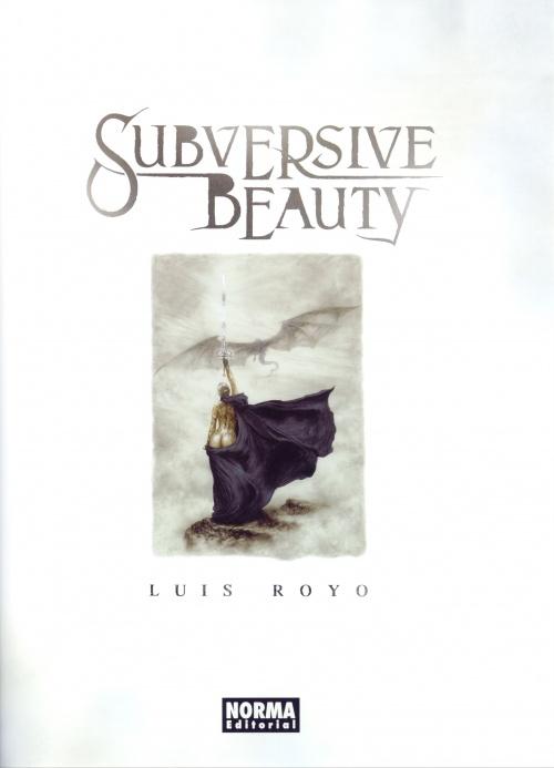 3 артбука Луиса Ройо в HQ качестве (2 часть) (91 фото)