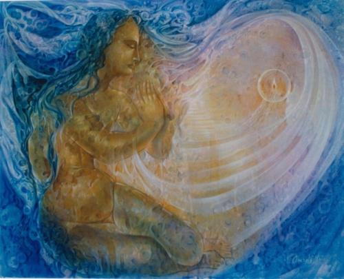 Художница Anabela Faia (20 работ) (эротика)