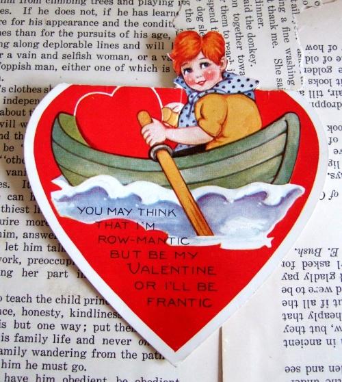 Postcards of the twentieth century - Valentine's Day 10 | Открытки ХХ века - День святого Валентина 10 (304 фото)