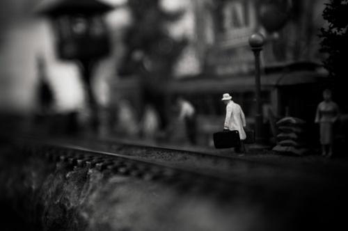 Фотограф Adrien Broom (137 фото)