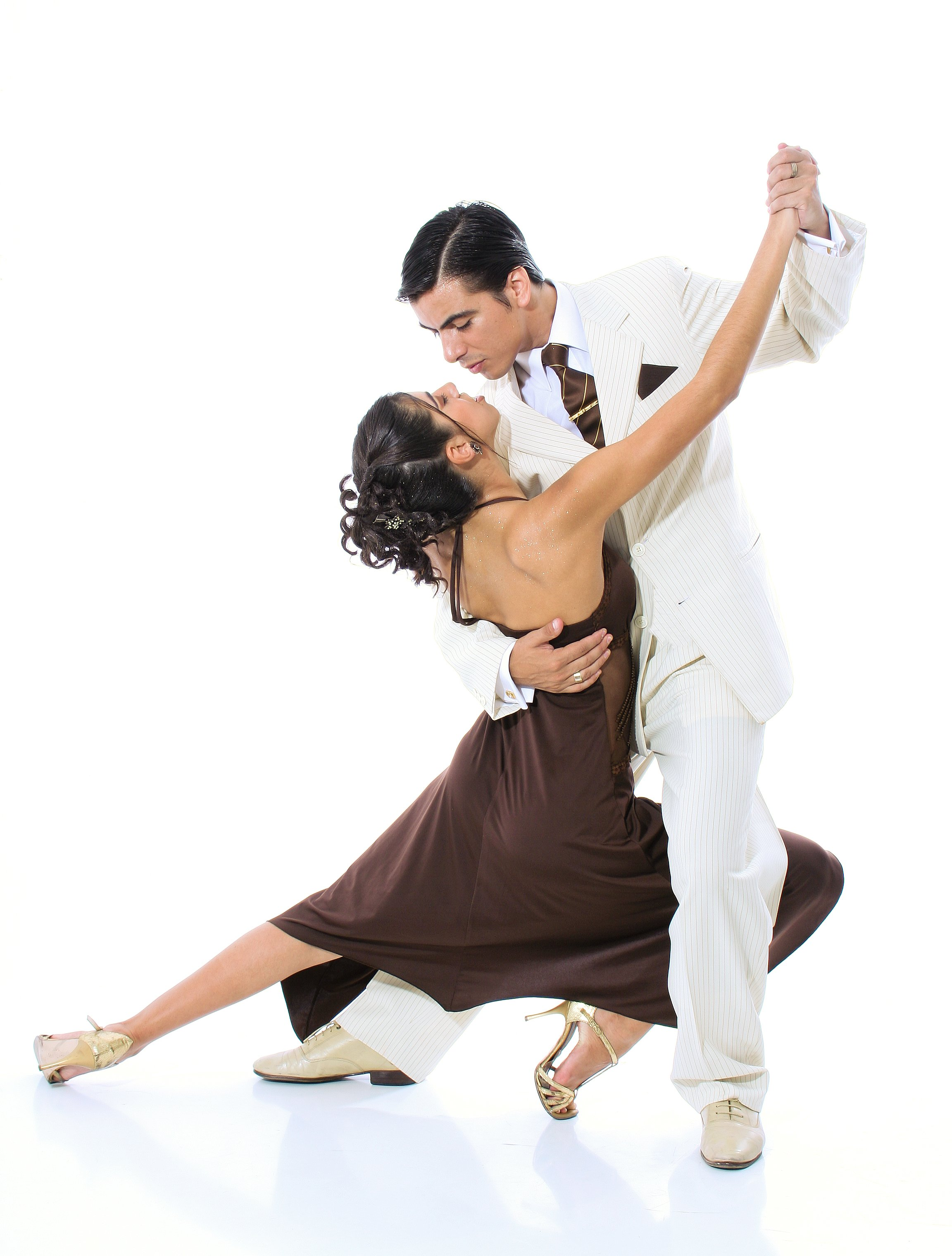 Танцует и отдается 2 фотография