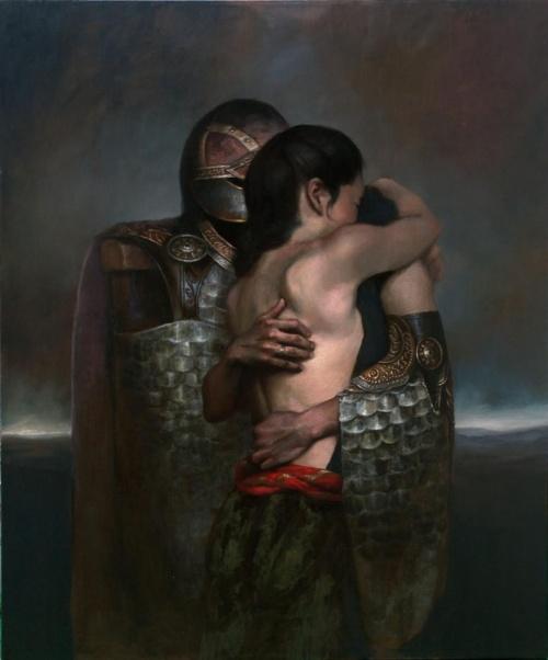 Художник Ricardo Fernandez Ortega (20 работ)