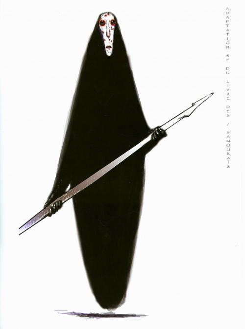 6 артбуков Мастера Хаяо Миядзаки в HQ качестве (4 часть) (100 фото)