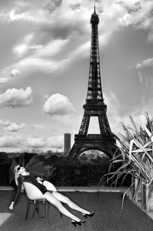 Photography by Dana & Stephane Maitec (24 фото)