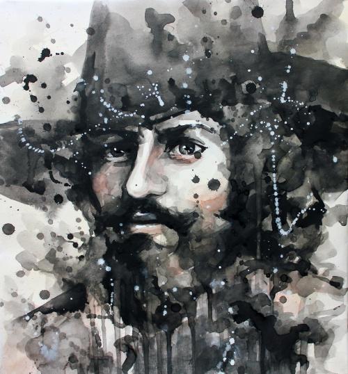 Художник Елена Швед (58 работ)
