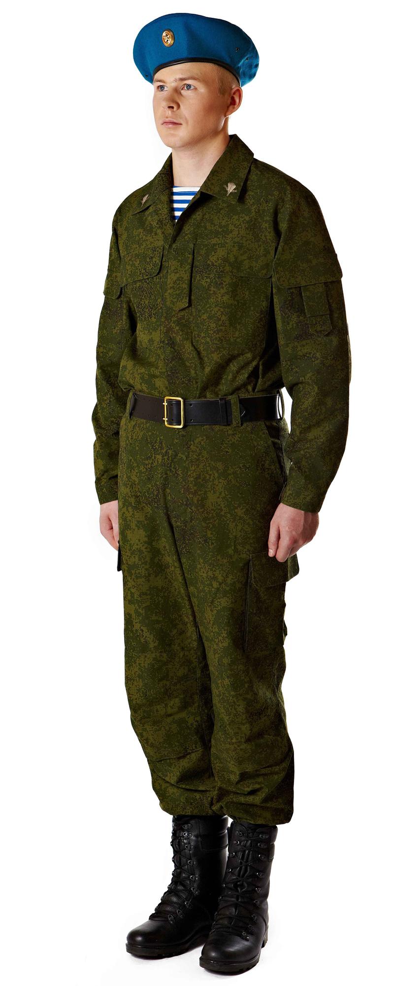 Военная Одежда Россия