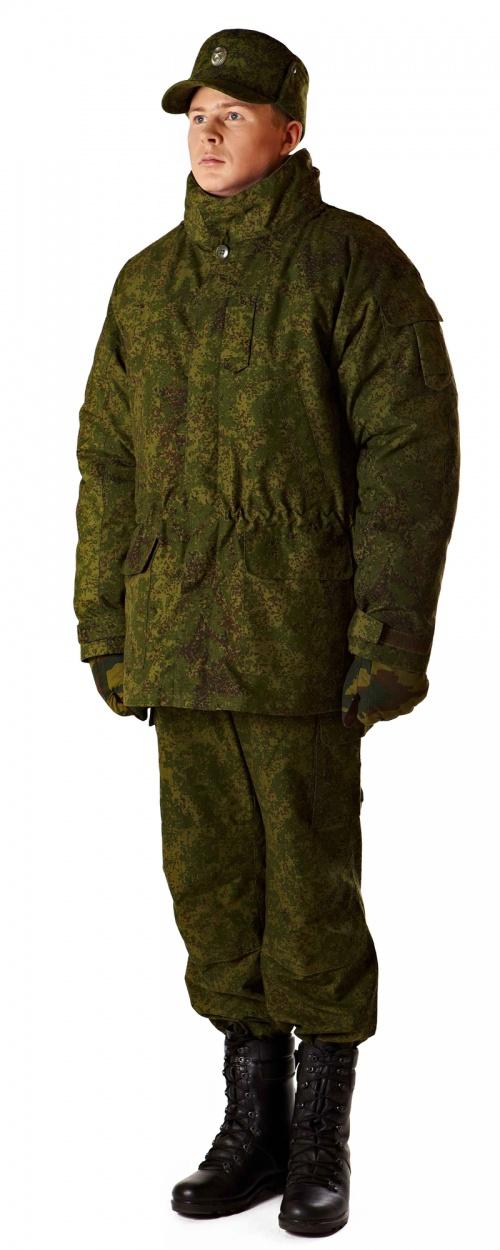 Российская военная форма (89 фото)