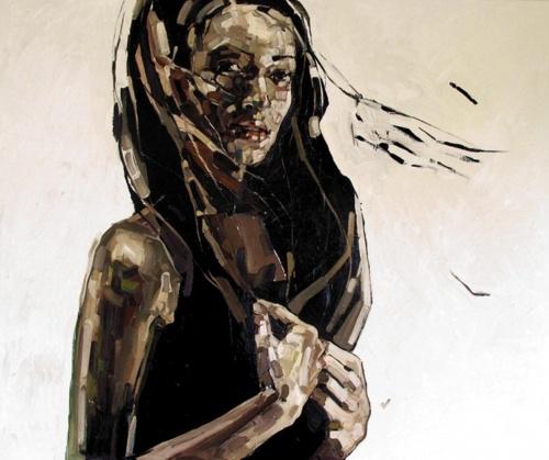 Художница Anna Bocek (20 работ)