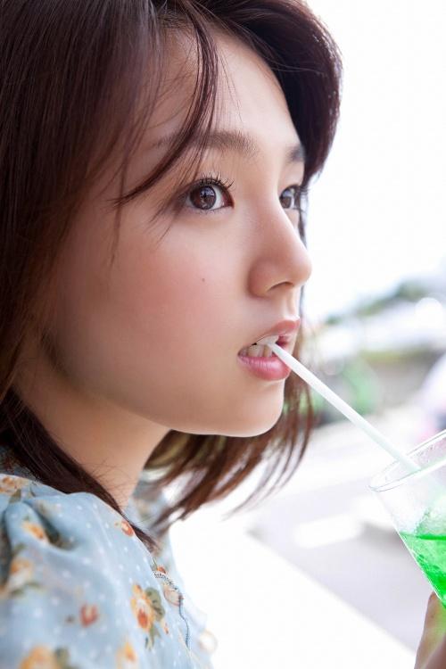Shinozaki Ai - Glamour Model (107 фото) (эротика)