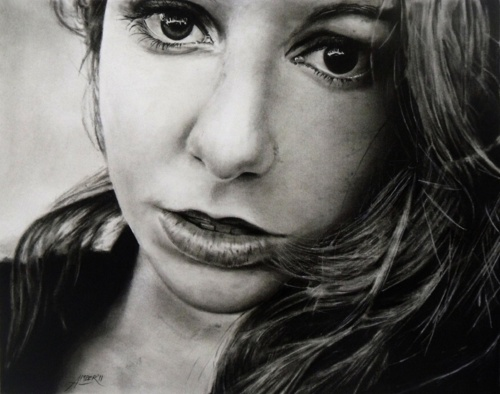 Художник Amber Jacobs (43 работ)