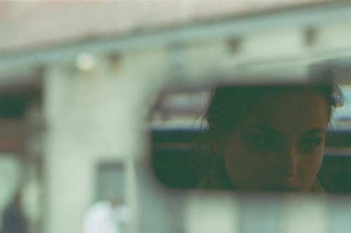 Фотограф Roeg Cohen (33 фото)
