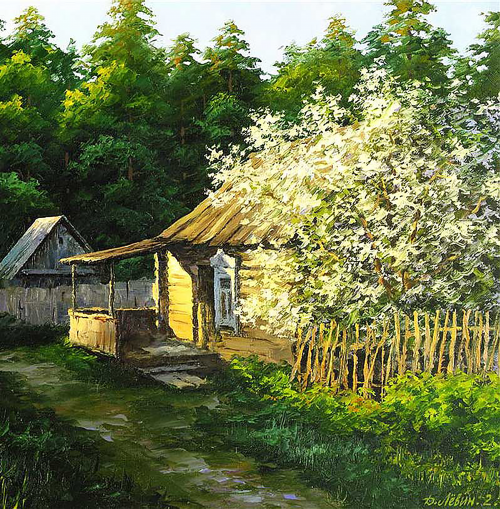Art Hit - Dmitry Levin (23 работ)