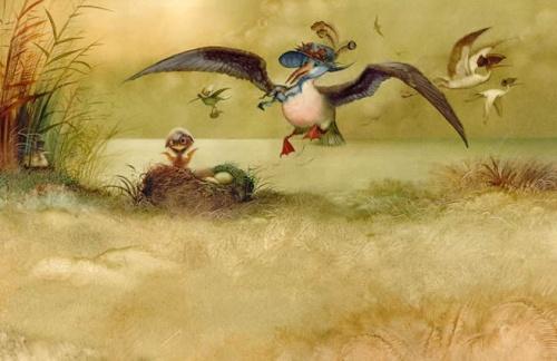 Иллюстраторы - наши современники - Олейников Игорь Юльевич - часть 1 (126 фото)