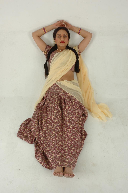 индийский национальный костюм картинки