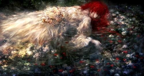 Art by Miiina (129 фото)