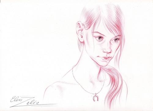 Художник Elen Zelin (Элен Зелин) (74 работ)