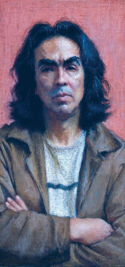 Портреты. Ellen Eagle (20 работ)