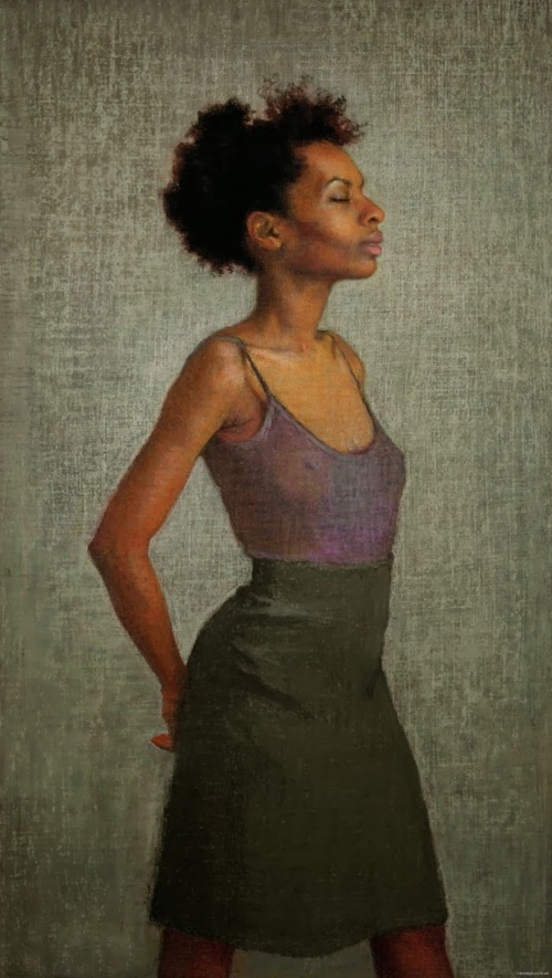 Портреты. Ellen Eagle (20 фото)