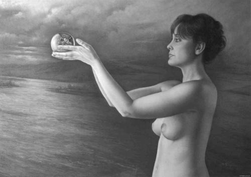 Художник Soledad Fernandez (20 фото)