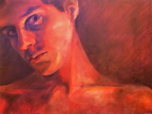 Размытые воспоминания. Alfredo Gonzalez (20 работ)