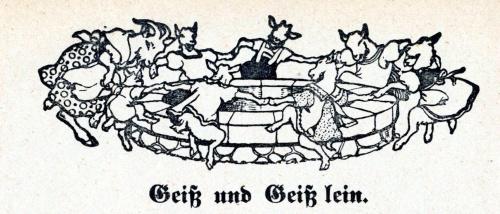 Немецкий художник Carl Robert Arthur Thiele часть 1 (262 фото)